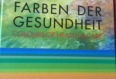 Farben der Gesundheit